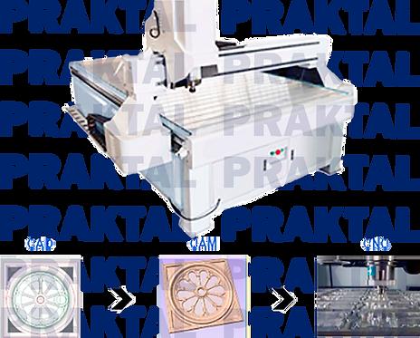 Laboratorio CAD / CAM / CNC