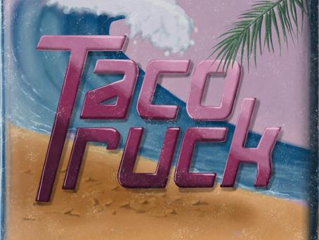 /SOLO PROJECT: Taco Truck -Ushguli