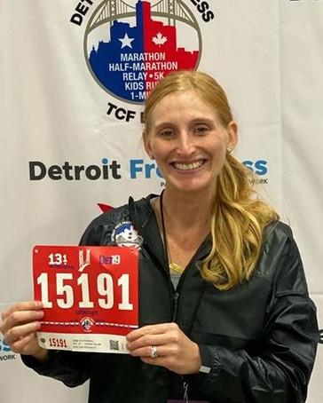 2019 Half Marathon Pre-Race