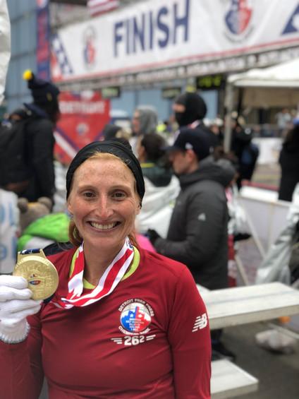 2018 Detroit Free Press Marathon