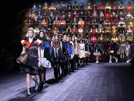 O Futuro da moda é PHYGITAL?