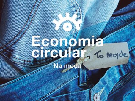 Economia Circular na Moda