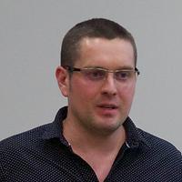 Andrew Kuzmin