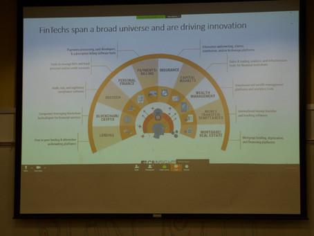 FinTech Design Thinking