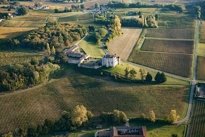 Castillon Côtes de Bordeaux