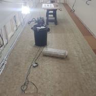 Underflooring insulation