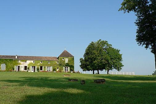 Château courlat, Lussac Saint-Émilion, châteaux, wine, wines