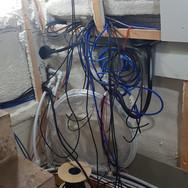 Boat electrics