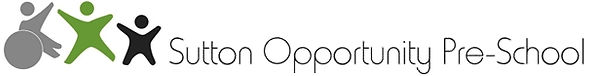 Sutton Opportunity Pre School Logo