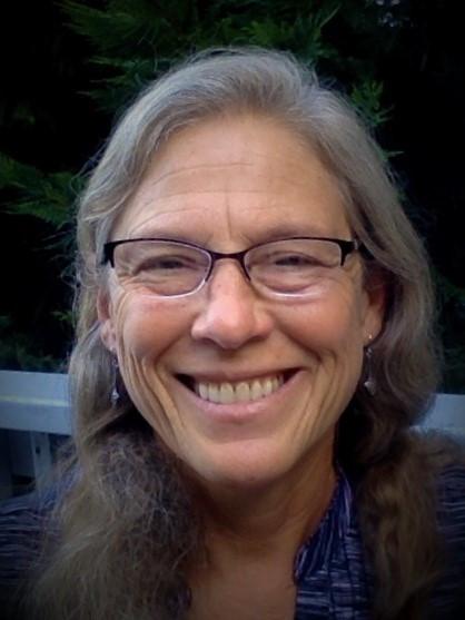 Becky Sutherland