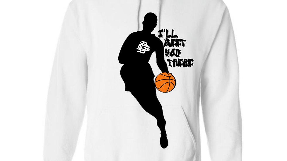 I'll Meet You There NBA Hoodie