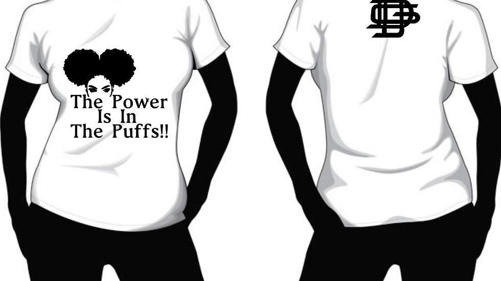 Power In The Puffs
