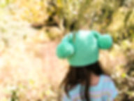 Leafalicious Hat