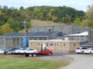 Davis Alloys Manufacturing's Sharpsville facility