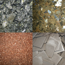 Foundry Metals and Additives