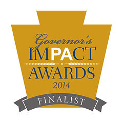 Davis Alloys wins PA Governor's Impact Award