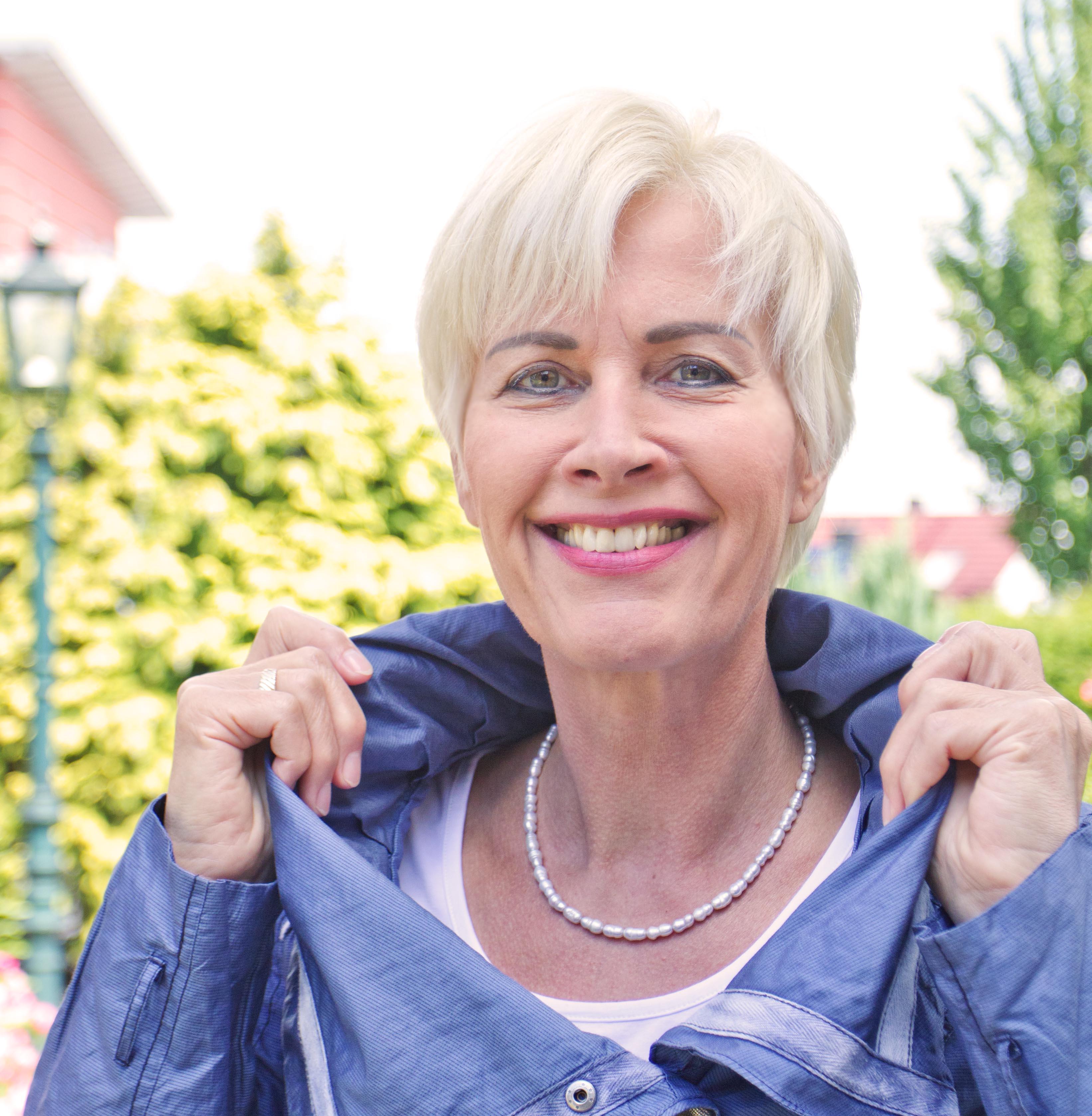 Erika Stein