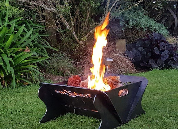 Personalised Fire Brazier