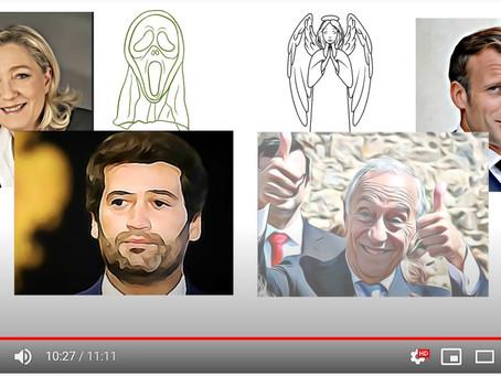 Vídeo - Teoria da Estupidez Humana (2)
