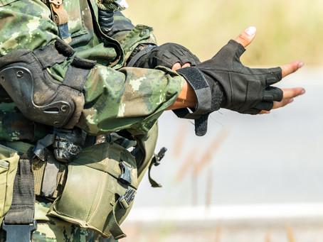 A Grande Traição dos Militares e o atual KO Técnico das Forças Armadas