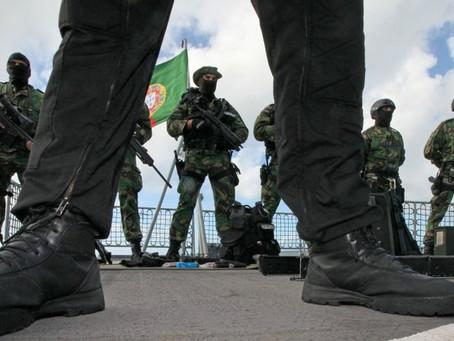 A Segurança no Golfo da Guiné e os interesses da UE e de Portugal
