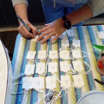 triple m workshop, detail work