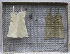 Fiona Percy; Marital Bed Stresses, Strai