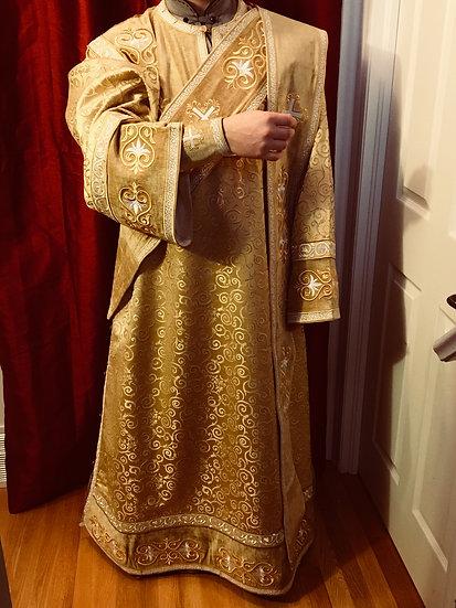 Protodeacon vestments