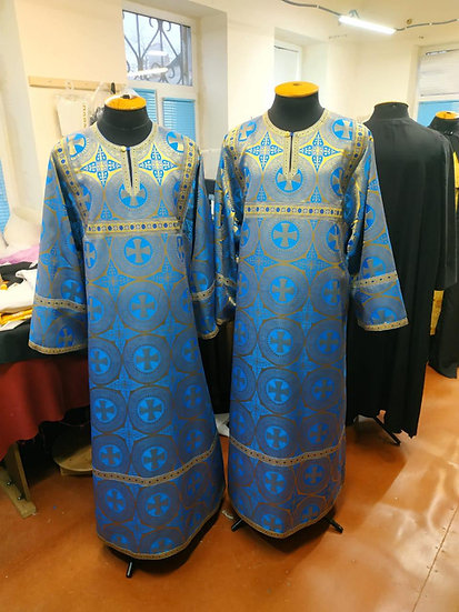 Alter servers robes