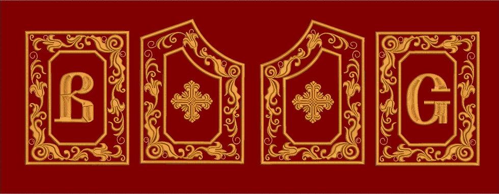 Skrizhali, bishop, archimandrit,igumen