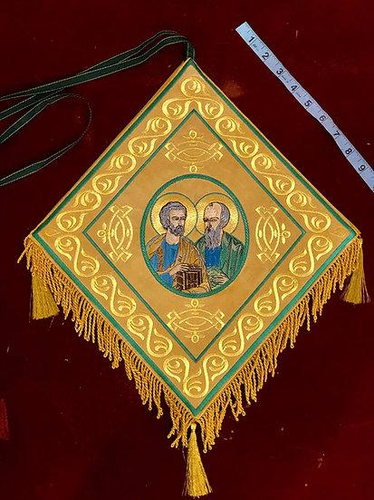 Epigonation, Palitsa Peter and Paul