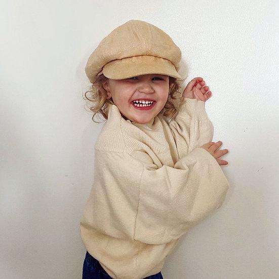 Isn't knit cute jumper