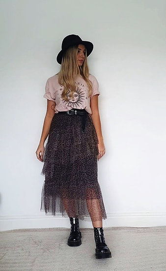 Frilly Lilly skirt