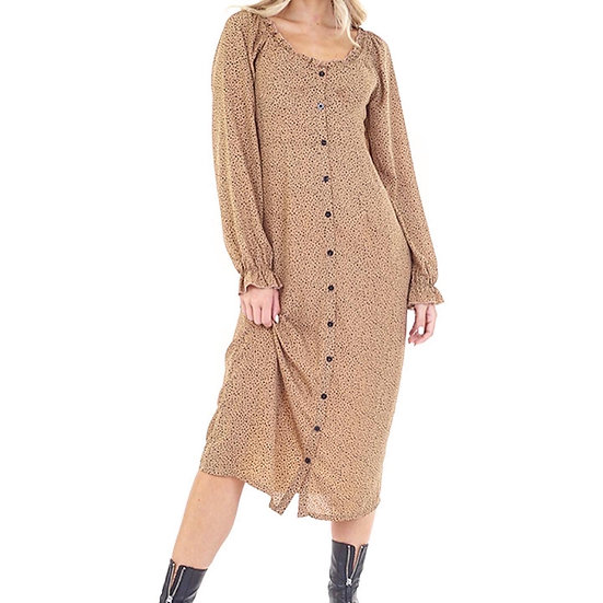 Simply Sara dress