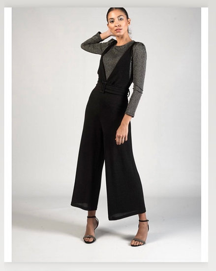 A touch of class jumpsuit