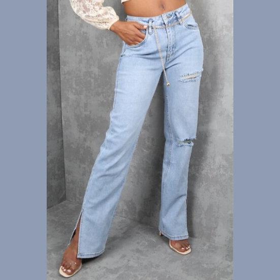 Bitch please, jeans