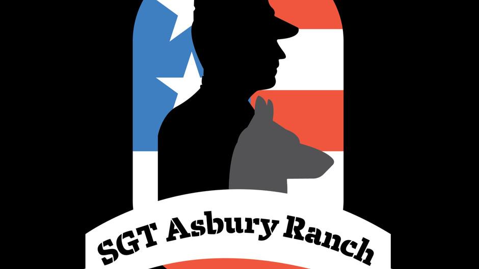 SGT Brandon S Asbury Memorial Ranch Logo