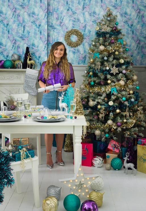Christmas campaign for Poundland
