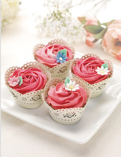 Cupcakes for Crafts Beautiful