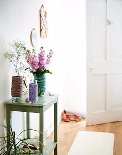 Hallway shot for Homemaker