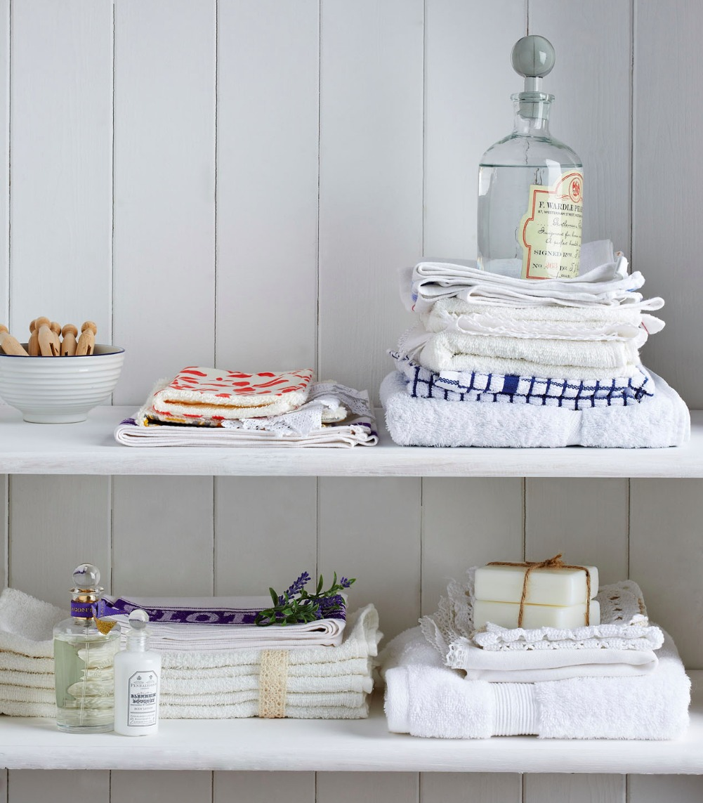 Linen cupboard for Homemaker