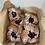 Thumbnail: Seasonal Fruit Pinwheel - Boysenberry (Regular or Mini)