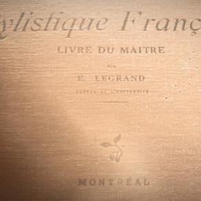 Stylistique française: une valeur ajoutée à votre rédaction.