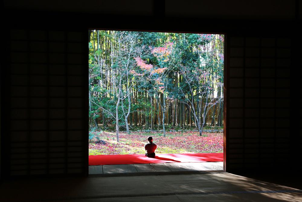 Koutouin, Daitoku-ji