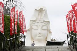 Ōfuna Kannon, Kanagawa
