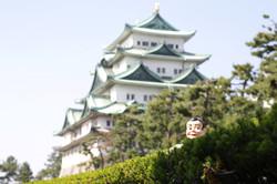 Nagoya jo, Nagoya