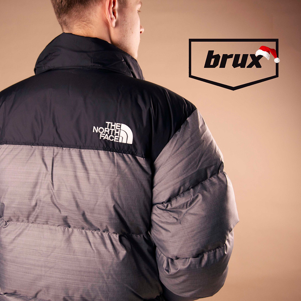 Brux The North Face, TNF куртка