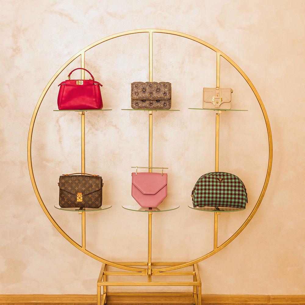 Женские сумочки, Сумка Dior, Сумочка Versace, Fenty, almaty сумки