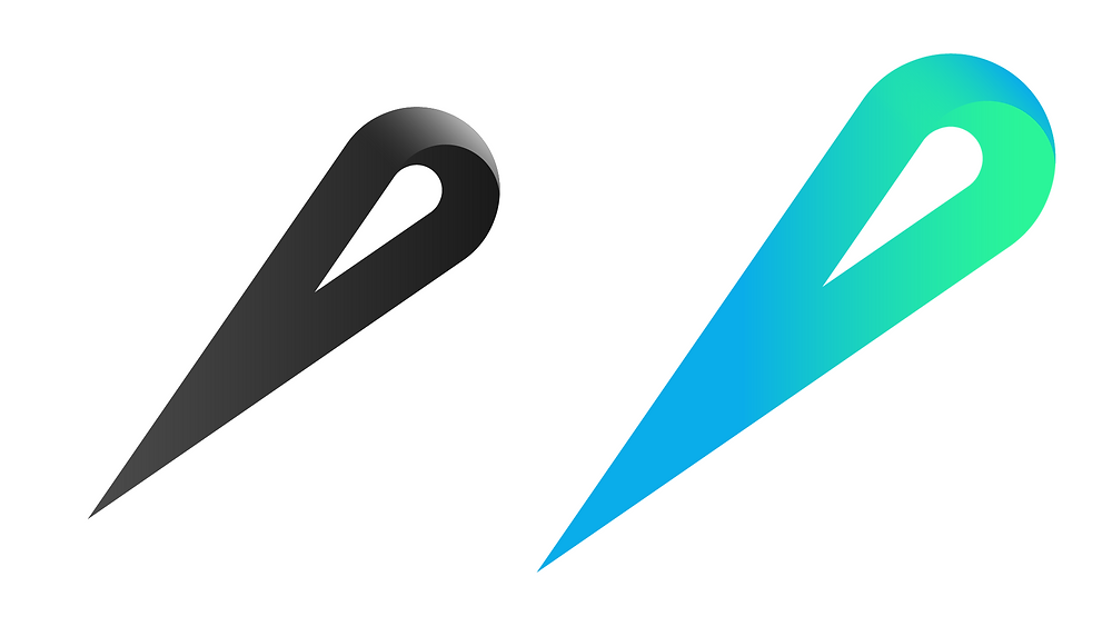 Разработка logo Казахстан