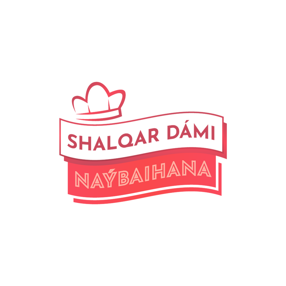 Логотип Шалкар Дами, Logo Shalkar Dami, Студия логотипов